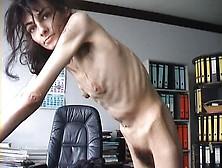 Anorexic Girls - Bony Erotica