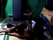Village Lovers Nude Fucking On Floor