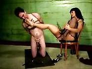 Slutty Domina Femdom Mistress
