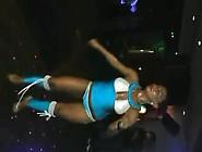 Ana Maria Mocanu Romanian Sexy Dance