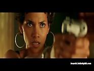 Halle Berry - Swordfish (2001)