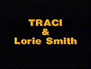 Traci Lords Vs Lorie Smith (Lesbian)(Vhs-Rip By Kane)