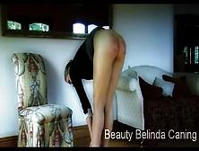 Beauty Belinda Caning
