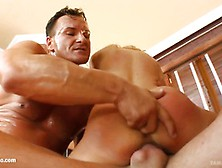 Petra Pearl Gets Hard Spanking On Tamed Teens