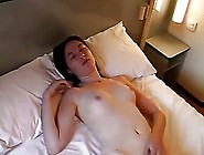 Amateur 3Some With Shy Girl