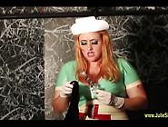 Julie Simone - Breathplay And Anal Femdom Pov - Jerkplanet. Org. M