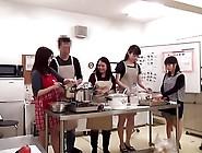 Japanese Cooking School 1