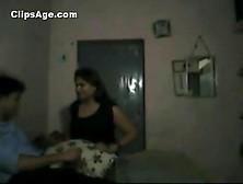 Indian Gorakhpur Lover Couple Having Sex At Friends Home Scandal