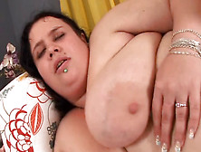 Big Fat Squirters