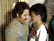 Nina Deponca & Ron Jeremy