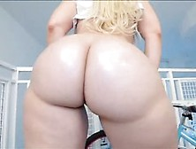 Welcome To Buttland,  Where You Can See Amazing Asses Like Bedeli