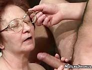 70 Plus Granny Ria