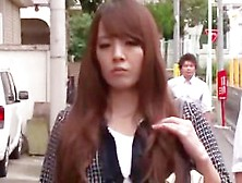 3 Days Of Hitomi Young Wife Continued To Be Squid Students Occup