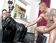Orgy With Simony Diamond And Other Horny Dick-Craving Floozies