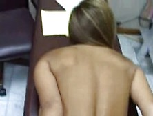 Poor Latina Abused. Flv