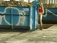 Street And Panty Pisser #06