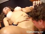Dirty Latina Maid Monique Fuentes