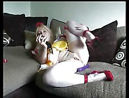 A Snow White Waiting To Be Fucked