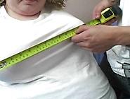 Sensuous Chunky White Pussy Bonked Fatty Way 1