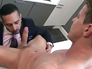 Super Kitchen Fucking - Darius Ferdynand And Adam Champ