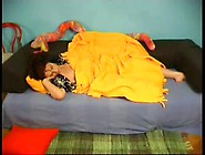 Asleep Mom With Her Horny Son