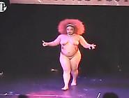 Burlesque Strip-Mega Mix-28 Foxy Tann - 2010