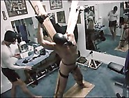 St Andrews Cross Session Highlights