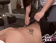 Sexo Com Gostosa Dentro Da Academia
