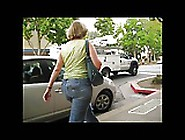 Mature Woman With Big Booty Wobble
