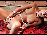 Russian Camgirl Maria Erotic Bate