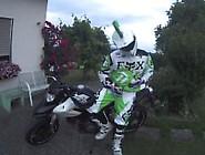 Pa Wixen In Fox Mx Gear