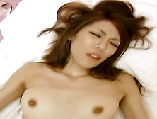 Risa Misaki Goes Nasty In Amazing Showroom