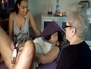 Betty Dodson Apprend À Des Jeunes Comment Se Masturber