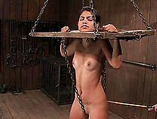 bdsm bondage hemmagjord sexleksak