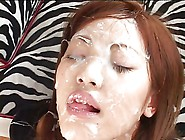Bukkake - Hot Javgirl Glaced