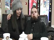 Natasha In Hot Amateur Xxx Video With A Hottie Riding A Pecker