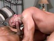Jessie Colter Loves Filling His Mouth Up With Hard Dick From Tre