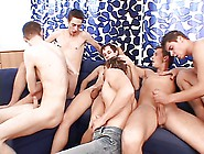 Kinky Gay Men Gives Head And Fuck Ass