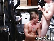 Straight Men Nude Dancing Gay Dungeon Master With A Gimp