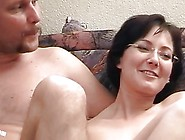 Teen Lisa Makes Her Boyfriend Mannie To A Cuckold