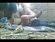 Desi Village Aunt Threesome