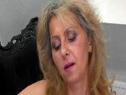Simone S Hairy Pussy