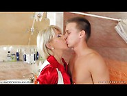 Aunt Seduced Nephew From Adultfullhd. Com