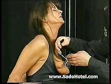 Mature Whore Torture Action