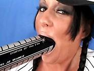 Horny Pornstar Extreme Holly In Fabulous Masturbation,  Fetish Ad