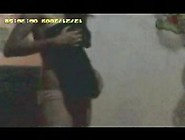 Sri Lankan Girl Caught Undressing - Hidden Camera!
