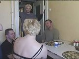 Mother Gangbanged By Son's Friend And Friends #1 - Secret L