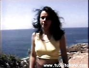 Italian Nextdoor Girl La Vicina Di Casa By Tubo72