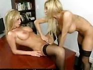 Nikki Benz & Lexi Tyler - Take A Break And Lick My Clit