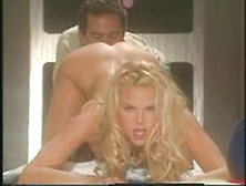 Pretty Blonde Katja Kean Fucked By Randy Spears In